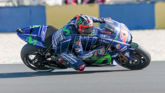 MOTO - MotoGP France Grand Prix 2017
