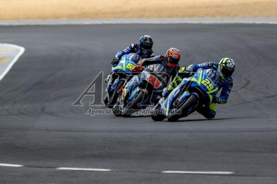 MOTO - GP FRANCE 2017