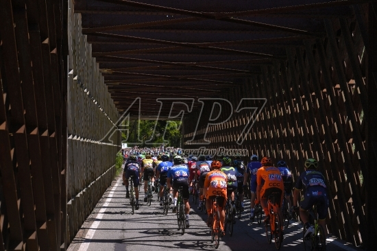 CYCLING - GIRO 2017 - TOUR OF ITALY - STAGE 15