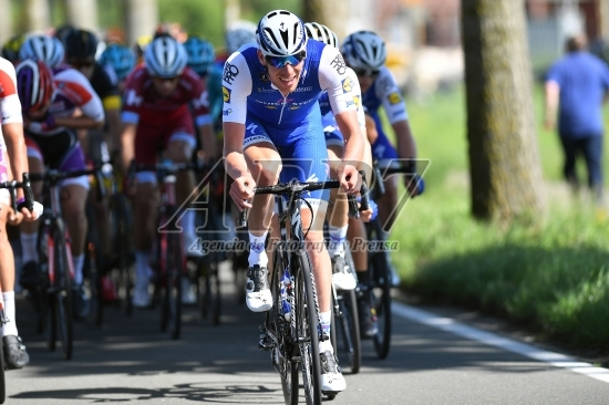 CYCLING - TOUR OF BELGIUM - STAGE 1
