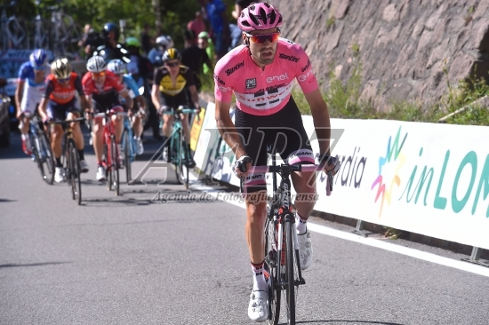 CYCLING - GIRO 2017 - STAGE 18