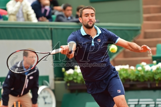 TENNIS - ROLAND GARROS 2017 - DAY 7