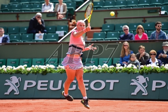 TENNIS - ROLAND GARROS 2017 - DAY 8