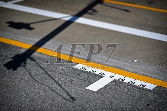 F1 - CANADA GRAND PRIX 2017