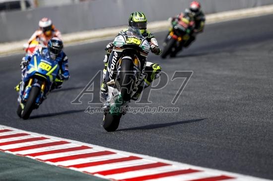 MOTO - MOTO GP CATALUNYA 2017