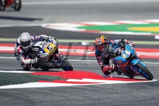 MOTO - MOTOGP CATALUNYA 2017