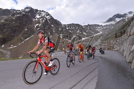 CYCLING - TOUR OF SWITZERLAND 2017 - STAGE 7