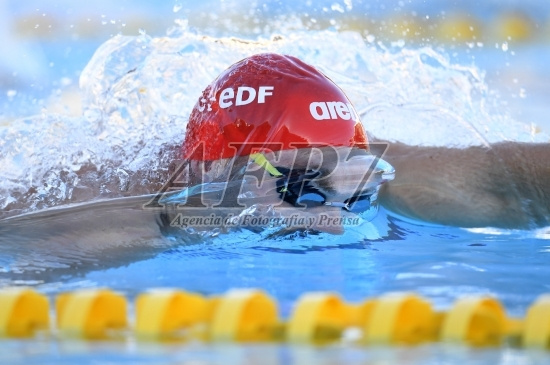 SWIMMING - INTERNATIONAL MEETING - CANET EN ROUSSILLON 2017