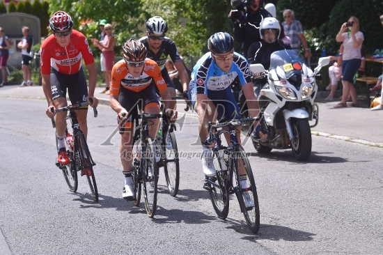 CYCLING - TOUR OF SWITZERLAND 2017 - STAGE 8