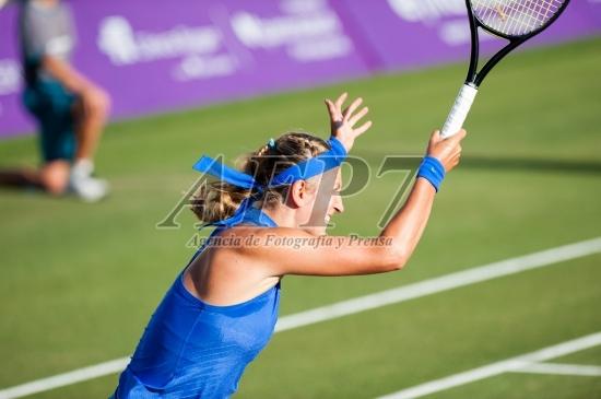 TENNIS - MALLORCA OPEN 2017