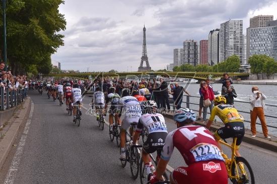 CYCLING - TOUR DE FRANCE 2017 - STAGE 21