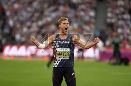 ATHLETICS - WORLD CHAMPIONSHIPS LONDON 2017 - DAY 9
