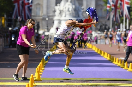 ATHLETICS - WORLD CHAMPIONSHIPS LONDON 2017 - DAY 10