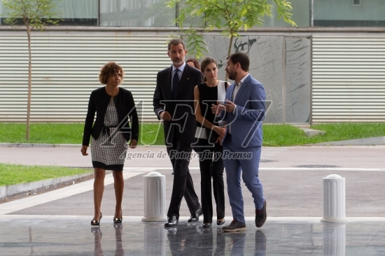 Terror attack in Barcelona, Spain - Aug 19th 2017